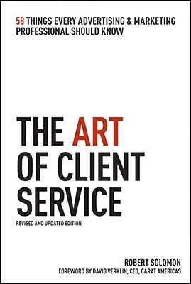 """""""The Art of Client Service"""""""