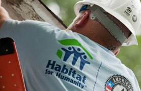 dallas area habitat for humanity marketing creative public relations