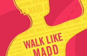 walk like madd public relations