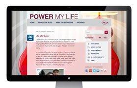 oncor power my life blog