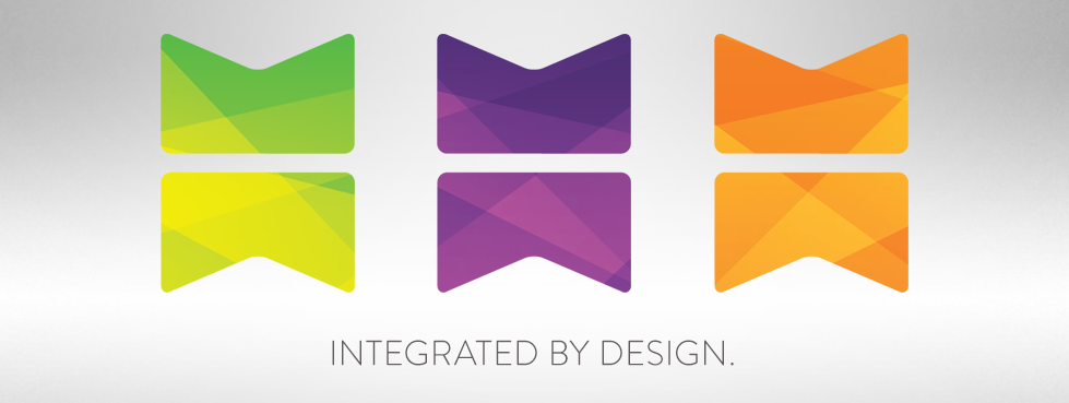 Integrated by design