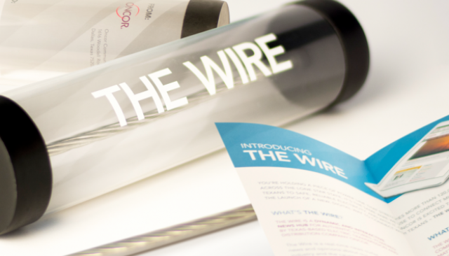 The Wire Press Kit