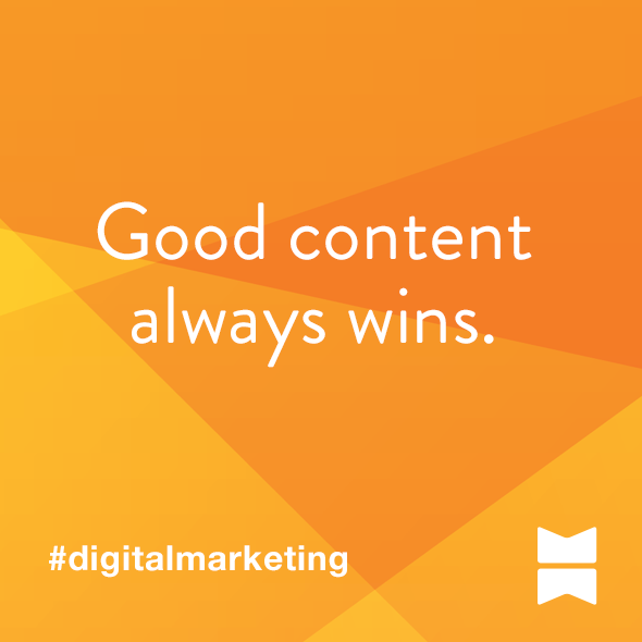 Fuel Your Content Strategy