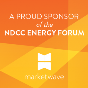 Marketwave sponsors NDCC Energy Forum