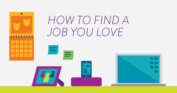 how_to_find_a_job_you_love