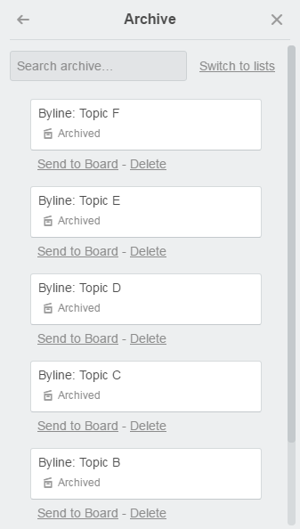 Trello Tips_Archived Cards