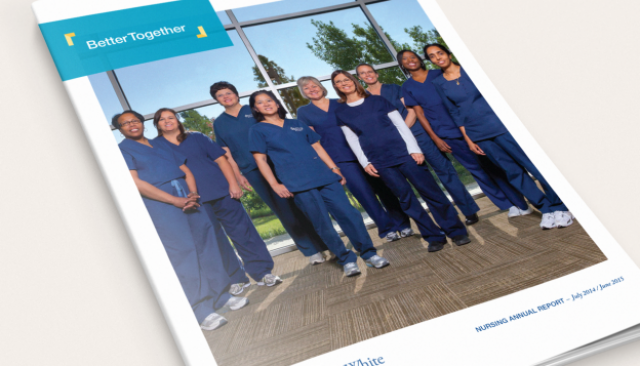 Nursing Annual Report