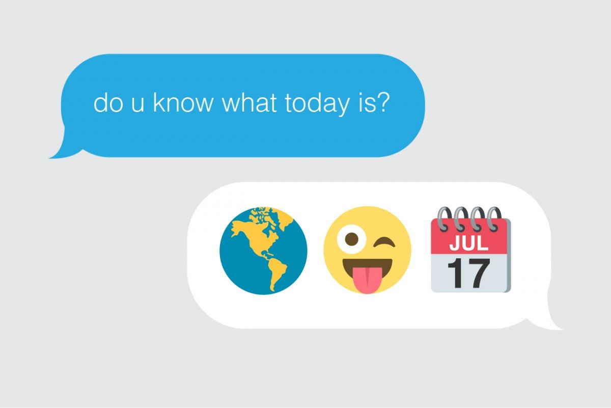 Happy World Emoji Day